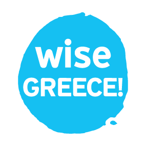 WISEGREECE logo